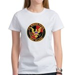 US Border Patrol mx2 Women's T-Shirt