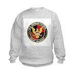 US Border Patrol mx2 Kids Sweatshirt