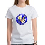 Immigrant US Border Patrol Women's T-Shirt