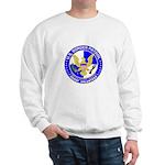 Immigrant US Border Patrol Sweatshirt