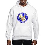 Border Patrol US Border Patro Hooded Sweatshirt