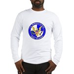 Border Security US Border Pat Long Sleeve T-Shirt