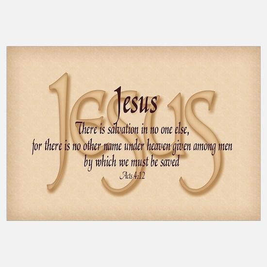 Jesus Acts 4:12
