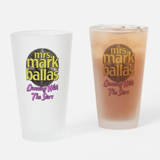 Mrs. Mark Ballas Dancing With The Stars Drinking G