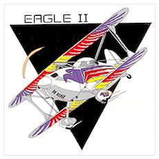 EAGLE II Poster