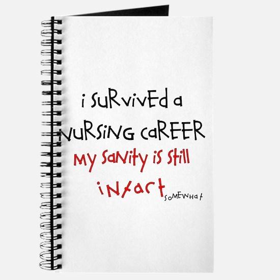 Retired Nurse Journal