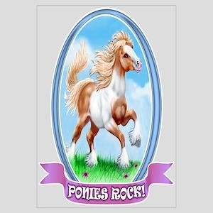 Ponies Rock