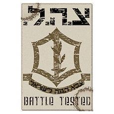 IDF Poster