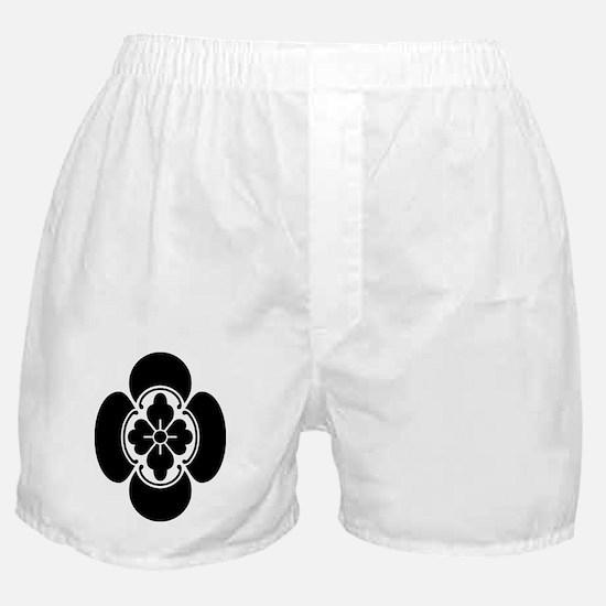 Tate mokko Boxer Shorts
