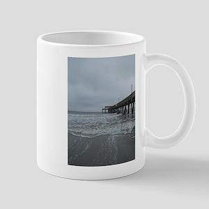 lifes a beach 3 Mug