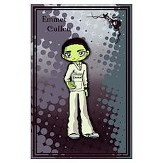 Twilight Emmet Poster