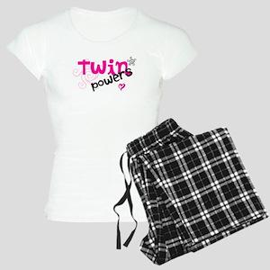 Twin Powers Women's Light Pajamas
