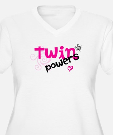 Twin Powers T-Shirt