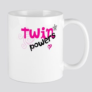 Twin Powers Mug