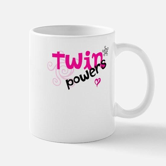 Twin Powers Mug