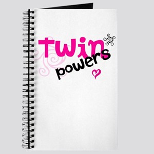 Twin Powers Journal