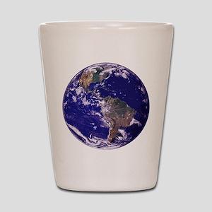 EARTH Shot Glass