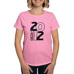 BIG Class of 2012 Women's Dark T-Shirt