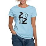 BIG Class of 2012 Women's Light T-Shirt