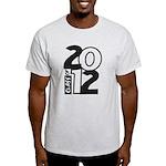 BIG Class of 2012 Light T-Shirt