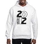 BIG Class of 2012 Hooded Sweatshirt