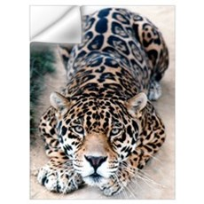 Jaguar Wall Decal