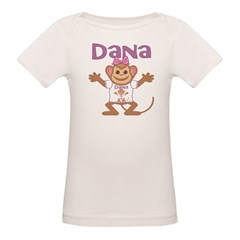 Little Monkey Dana Tee