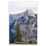 Half Dome, Glacier Point--Large Poster