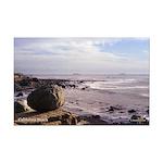 Beautiful California Beach--mini poster