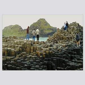 Giant's Causeway Climbers