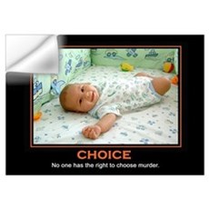 Motivational Choice Wall Decal