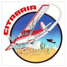 CITABRIA Poster