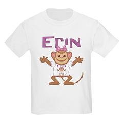 Little Monkey Erin T-Shirt