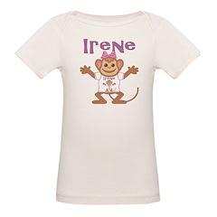Little Monkey Irene Tee