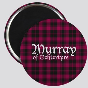 Tartan - Murray of Ochtertyre Magnet