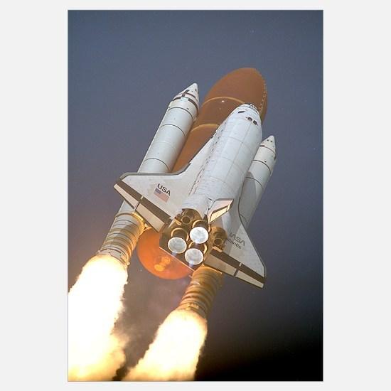 Atlantis STS-45