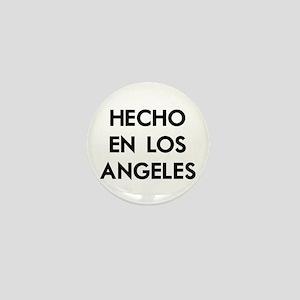 Hecho en Los Angeles Mini Button