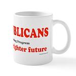PROGRESS Mug