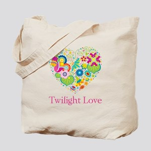 Twilight Love Tote Bag