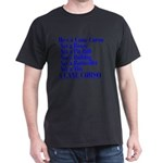He's a Cane Corso explained Dark T-Shirt