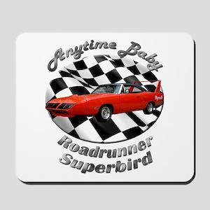 Plymouth Superbird Mousepad