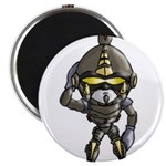 """Bwint 2.25"""" Magnet (10 pack)"""