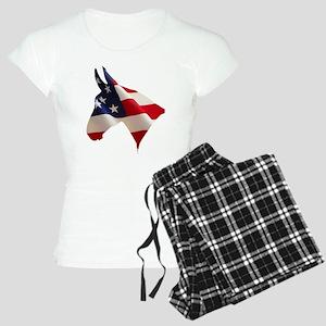 Proud American Women's Light Pajamas