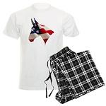 Proud American Men's Light Pajamas