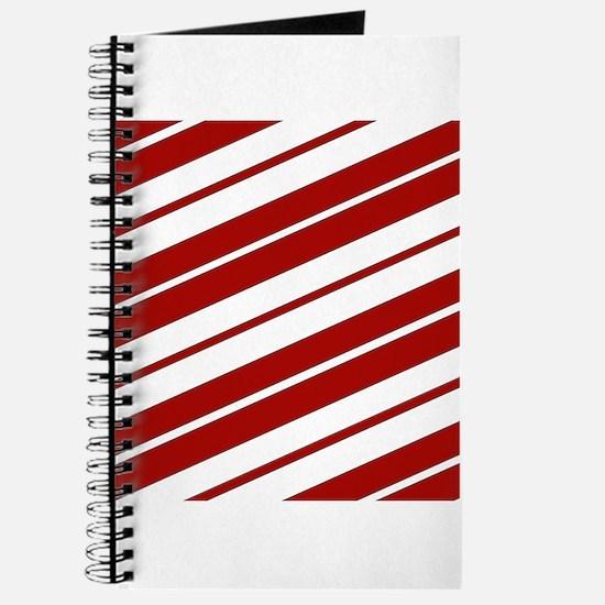 Crimson Pride Journal