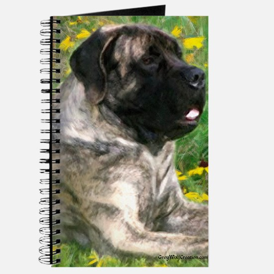 Brindle 2 Journal