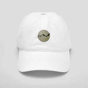 Moon Bats Cap