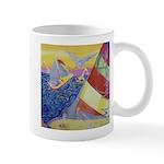 """""""Sailing"""" Mug"""