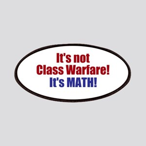 It's Not Class Warfare Patches