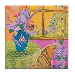 """""""Summer Afternoon"""" Tile Coaster"""